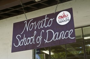 Novato School of Dance