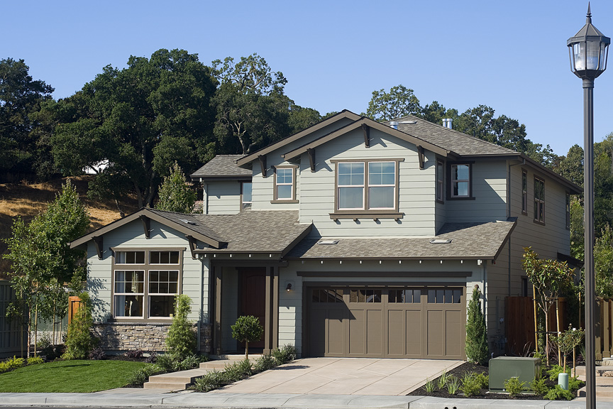 Pacific Union Novato Real Estate Market Update (September 2010 Novato Home Sales Report)