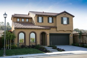 New Construction Plan 1 Model Home (For Sale)